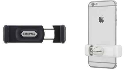Kenu Airframe+ Car Vent Mount for iPhone