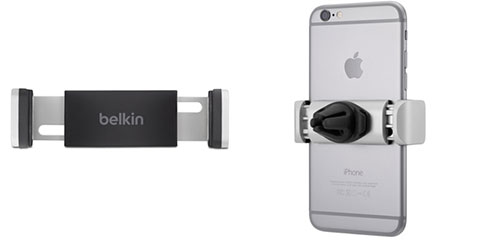 Belkin Car Vent Mount for iPhone