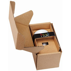 Philips hue フラストレーションフリーパッケージ