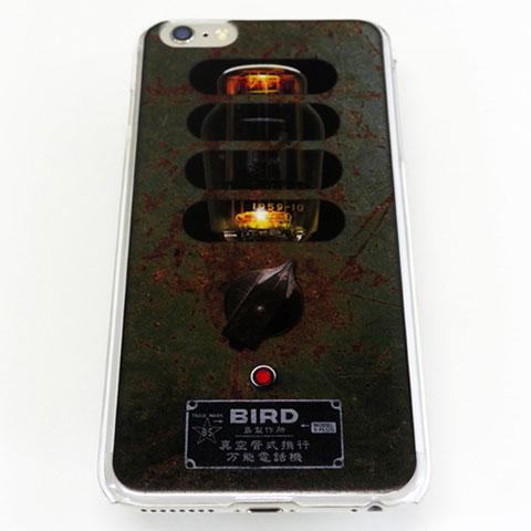 錆iPhone 6 Plusケース shima6P shin