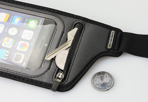 TUNEWEAR JOGPOCKET for スマートフォン v3