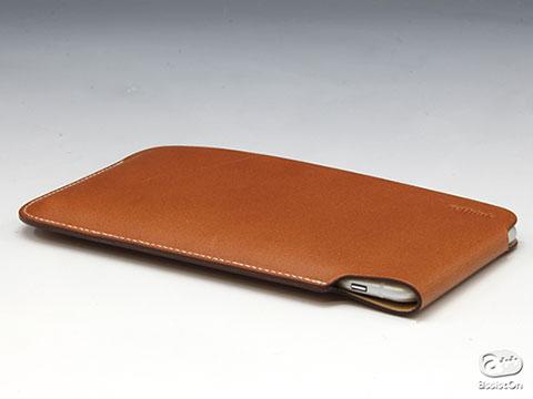 Lim Phone Sleeve for iPhone 6 Plus ブラウン