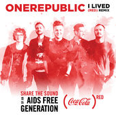 I Lived ((RED) Remix) - Single - OneRepublic