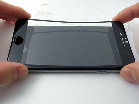 moshi iVisor XT for iPhone 6/6 Plus