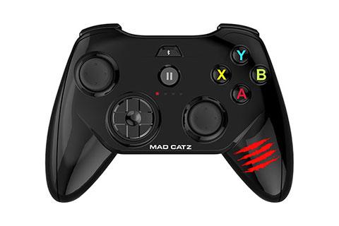 MAD CATZ Micro C.T.R.L.i Mobile Gamepad Black (iPhone/iPad)