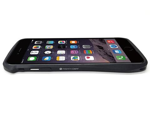 CLEAVE Aluminum Bumper for iPhone 6 Plus