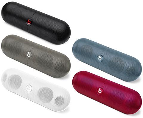 Beats by Dr. Dre Pill XL Speaker