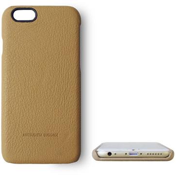松下ラゲッジ iPhone 6 レザー ケース