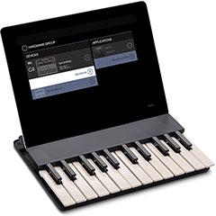 MISELU C.24 Keyboard