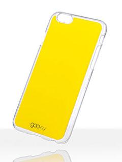 Gooey 吸着型ハードケース iPhone 6用