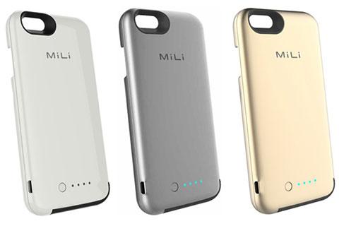 MiLi Power Spring6