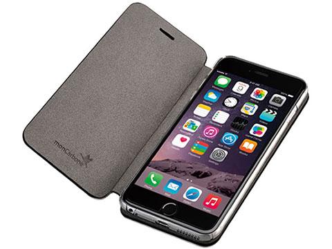 monCarbone Portfolio iPhone 6 / iPhone6 Plus Case
