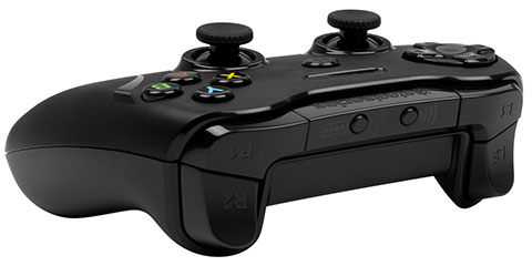 SteelSeries Stratus XL Wireless Gaming Controller for iOS