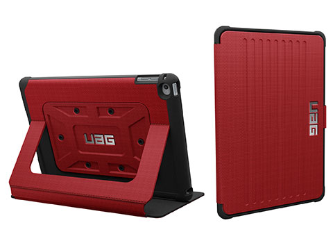 UAG iPad Air 2用フォリオケース
