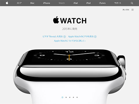 Apple - Apple Watch