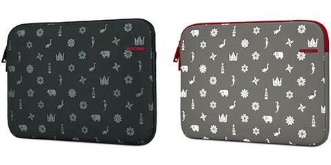 Incase 13インチ Sleeve for MacBook - 新年特別モデル