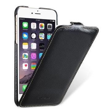 メルコ iPhone 6/6 Plus用高級本革ケース(Jacka type/LC柄)