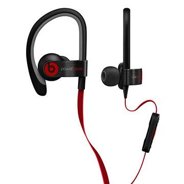 Beats PowerBeats2 インイヤーヘッドフォン