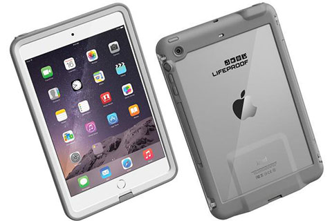 LIFEPROOF fre for iPad mini 3