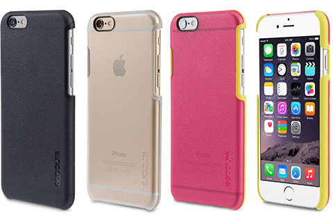 Incase Halo Snap case for iPhone 6
