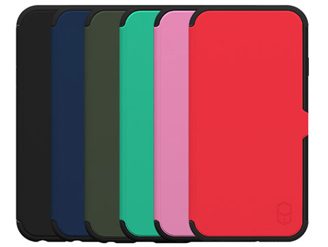 Colorant Case C3 Folio for iPhone 6 Plus