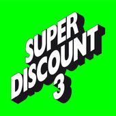Etienne de Crécy「Super Discount 3」