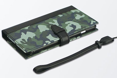 TUNEWEAR TUNEFOLIO BOOK for iPhone 6/6 Plus