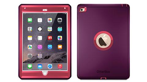 OtterBox Defender for iPad Air 2・iPad mini (3/2/第1世代)