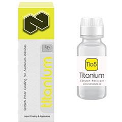 リキッドチタニウム