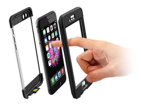 LifeProof nüüd iPhone 6 Case