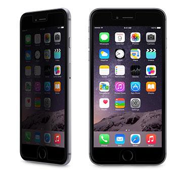 3M のぞきみ防止プライバシースクリーンプロテクター for iPhone 6/6 Plus