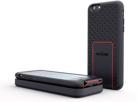 BACKBONE for iPhone 6