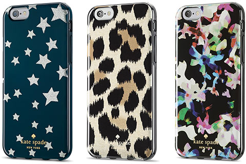 kate spade new york for iPhone 6