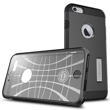 Spigen iPhone 6 Plus ケース タフ・アーマー FX