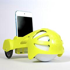 Sphero Chariot