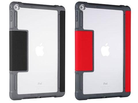 STM Dux Case for iPad Air/Air 2/mini