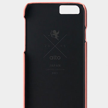 alto Original for iPhone 6 (Limited Edition)