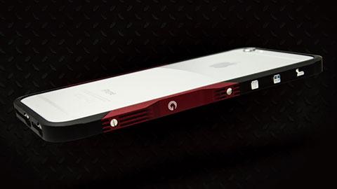 GRAVITY CASTRUM for iPhone 6/6 Plus