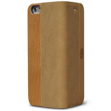 REVEAL Nature Fusion Folio case for iPhone 6