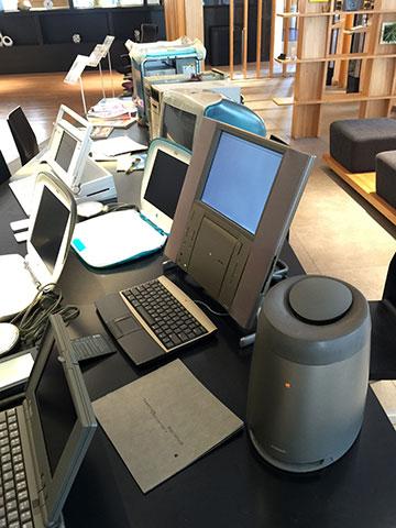 20周年記念Macintosh スパルタカス