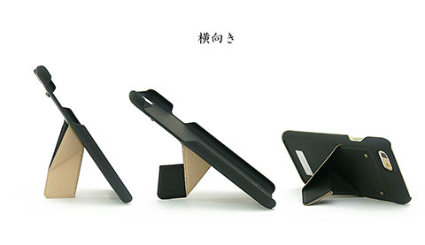 Origami Leather for iPhone 6/6 Plus