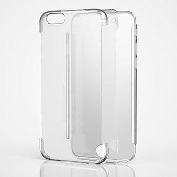 iPhone 6用フルプロテクションシェルカバー PM-A14PV360CR・PM-A14PV360FCR