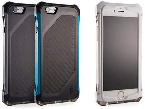 ELEMENTCASE Sector iPhone 6