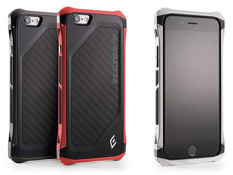 ELEMENTCASE Sector Pro iPhone 6