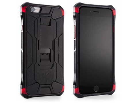 ELEMENTCASE Sector Black Ops for iPhone 6