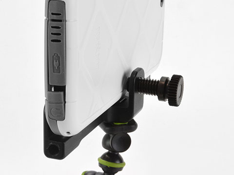 anycase tripod adapter for iPhone 6/6 Plus