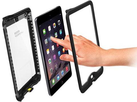 LIFEPROOF nuud for iPad mini 3