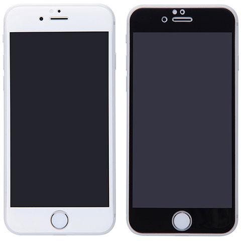 iPhone 6用フルカバー防指紋・気泡ゼロフィルム RT-P7FT/Cシリーズ