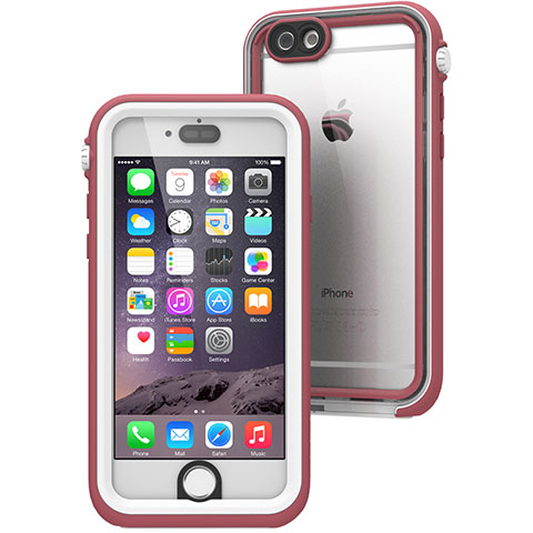 Catalyst Case for iPhone 6 マルサラ