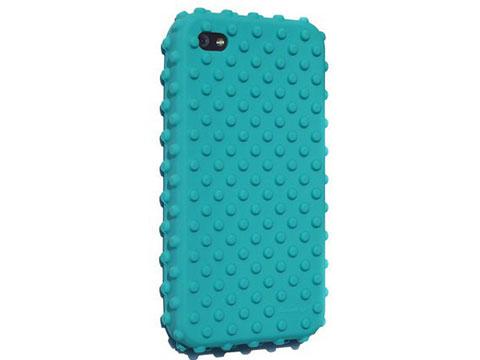 Gumdrop Skin Soft iPhone 4